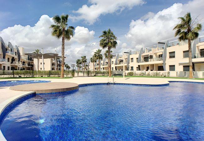 Pilar de la Horadada - Appartement