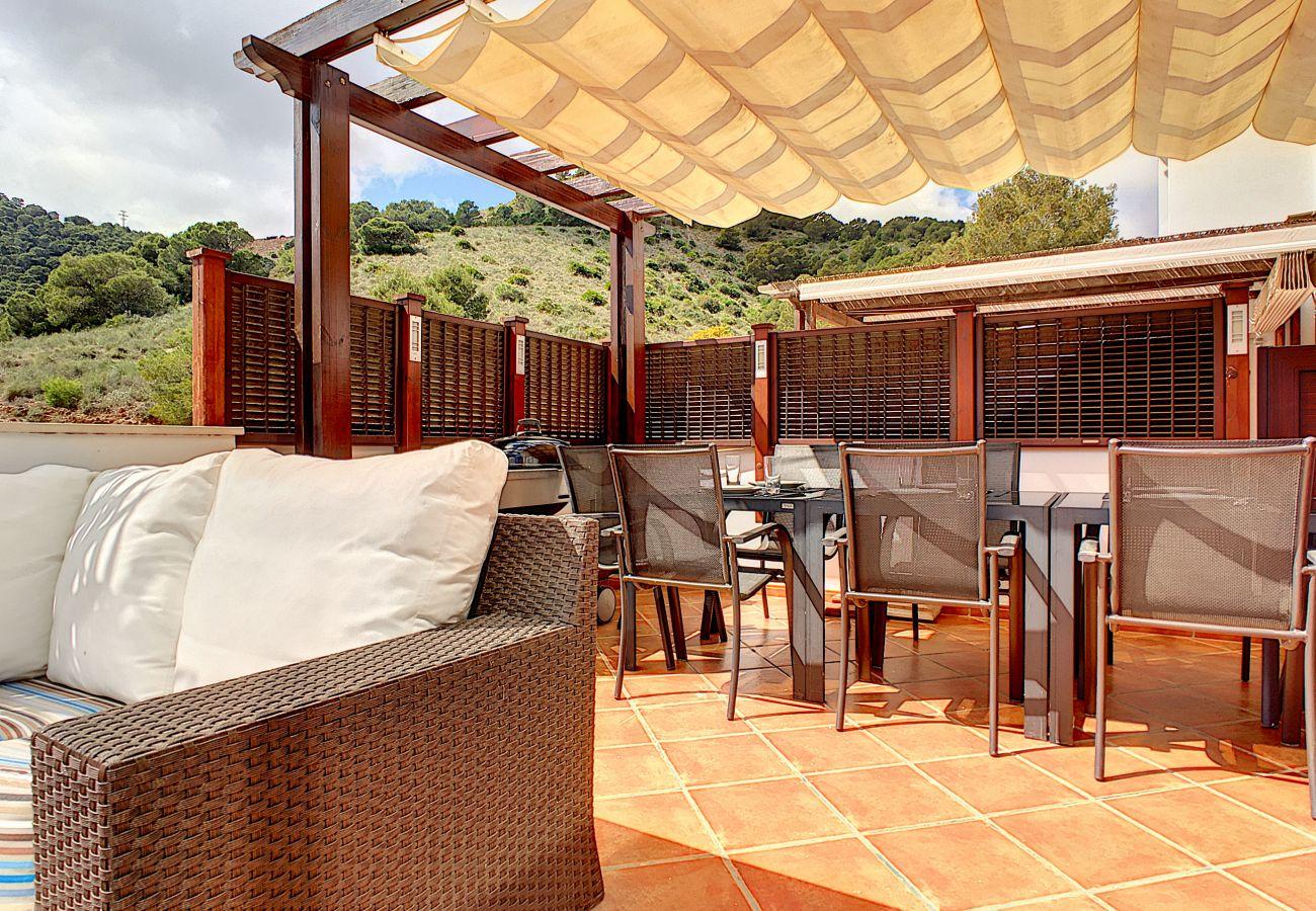 Villa à La Manga Club - La Manga Club - Las Atalayas ll 3809
