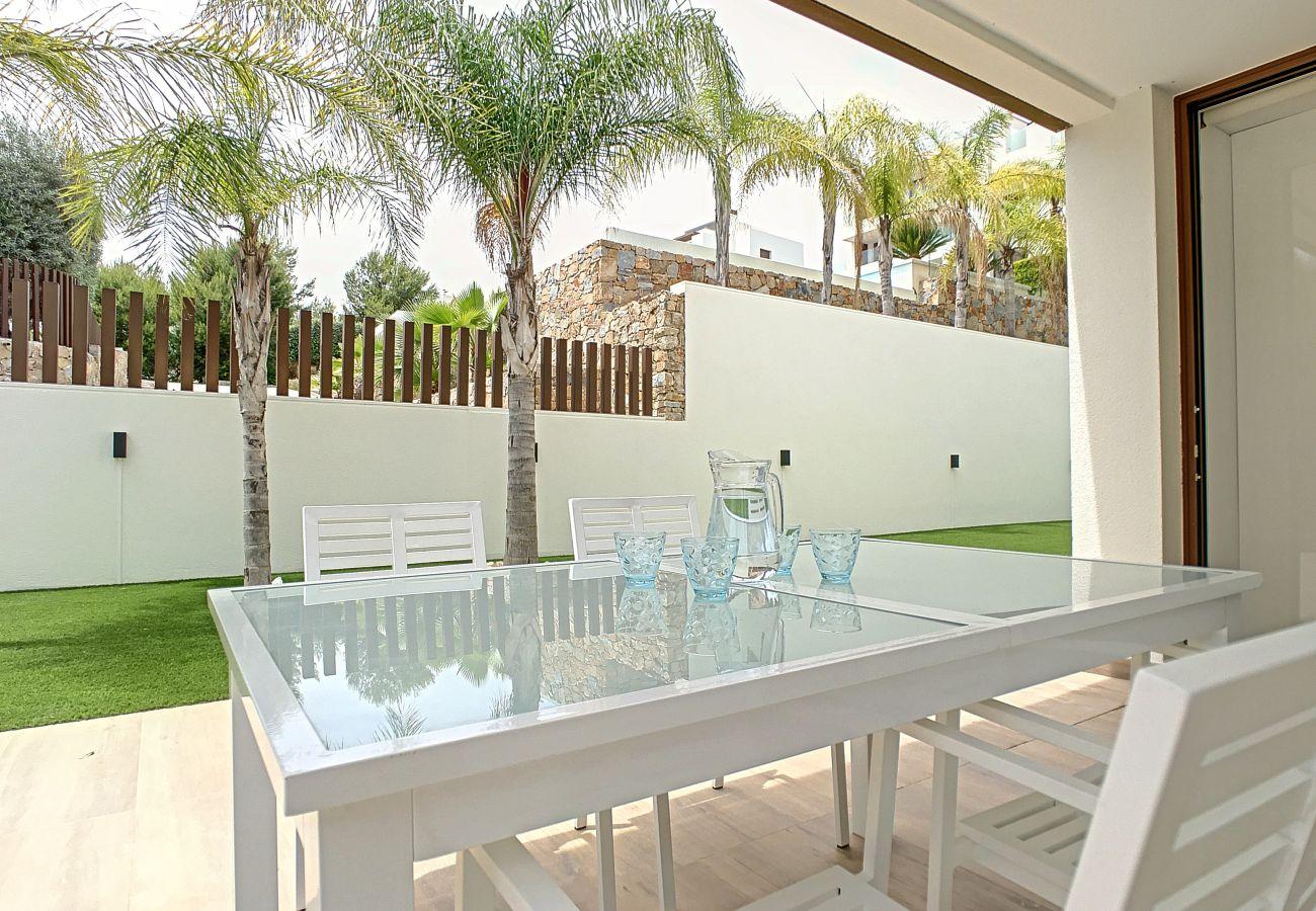 Appartement à Orihuela Costa - Acacia Golf Apartment @ Las Colinas Golf