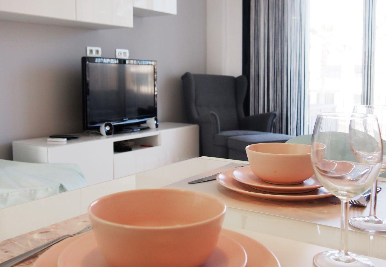 Appartement à Pilar de la Horadada - Playa Elisa Bay - Michalina