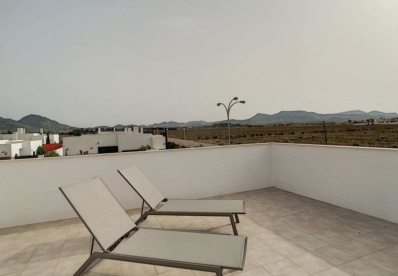 Villa à Mar de Cristal - Villas Alamos - 4509